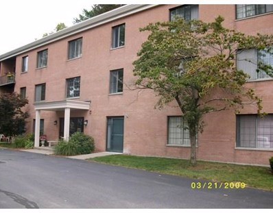 31 Church Green UNIT 205, Taunton, MA 02780 - MLS#: 72392296