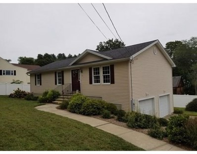 45 Spring St Ext, South Hadley, MA 01075 - MLS#: 72392300
