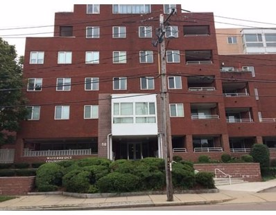 50 Watertown St UNIT 210, Watertown, MA 02472 - MLS#: 72392374