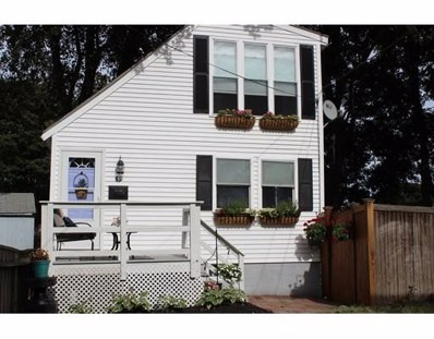 95 Pleasant St, Gloucester, MA 01930 - MLS#: 72392397