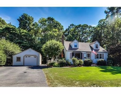 25 Crestwood Circle, Norwood, MA 02062 - MLS#: 72392413