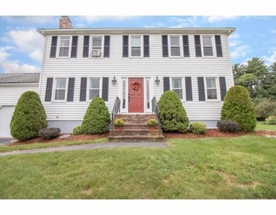 11 Erbeck Circle, Bridgewater, MA 02324 - MLS#: 72392416