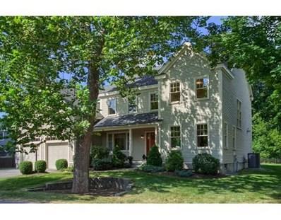 80 Riverdale Road, Concord, MA 01742 - MLS#: 72392436