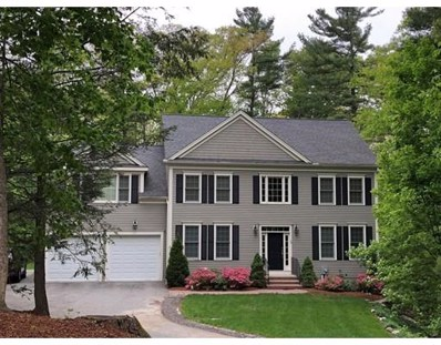 10 Brackett Road, Wayland, MA 01778 - MLS#: 72392448