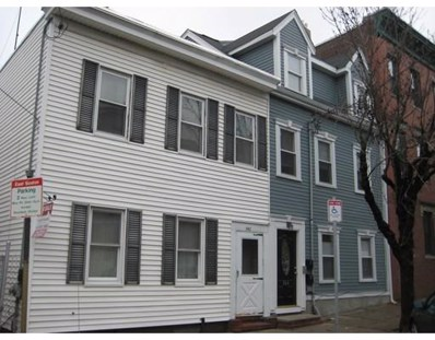 362 Sumner St, Boston, MA 02128 - MLS#: 72392456