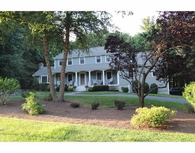 15 Independence Dr., Walpole, MA 02081 - MLS#: 72392466