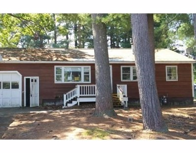 9 1ST Ave, Pepperell, MA 01463 - MLS#: 72392468