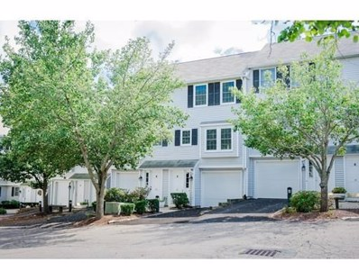 70 Quarry St UNIT 21, Quincy, MA 02169 - MLS#: 72392488