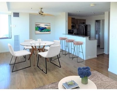 350 Revere Beach Blvd UNIT 10G, Revere, MA 02151 - MLS#: 72392508