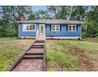 10 Cresson Ave, Norfolk, MA 02056 - MLS#: 72392516