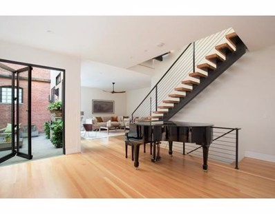 55 Regent St. UNIT 3, Cambridge, MA 02140 - MLS#: 72392541