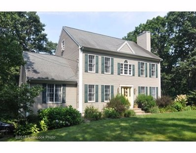 234 Cross St, Seekonk, MA 02771 - MLS#: 72392561