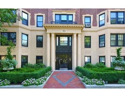 50 Commonwealth Avenue UNIT 605, Boston, MA 02116 - MLS#: 72392567