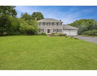 7 Overlook Dr, Sutton, MA 01590 - MLS#: 72392575