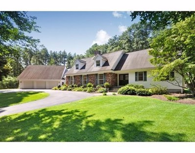 64 Charter Road, Acton, MA 01720 - MLS#: 72392595