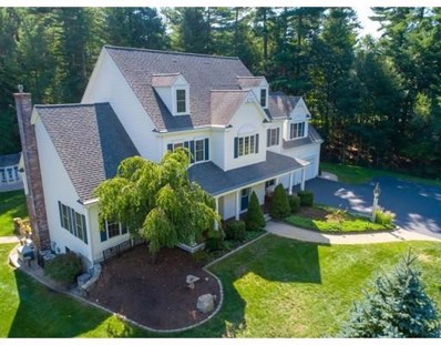 1 Fox Run Rd, Upton, MA 01568 - MLS#: 72392597