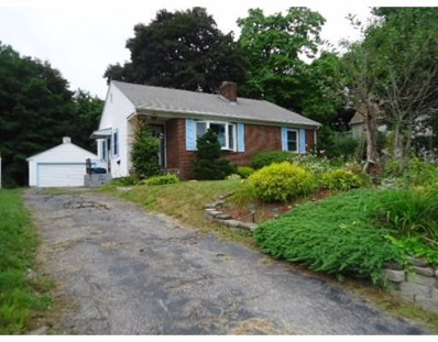 36 Pine Street, Leicester, MA 01524 - MLS#: 72392598