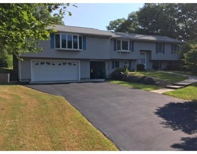 34 Valley View Drive, Attleboro, MA 02703 - MLS#: 72392622
