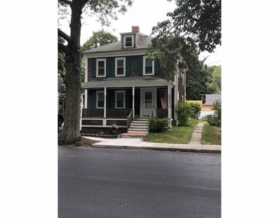 8 Alden St, Plymouth, MA 02360 - MLS#: 72392640