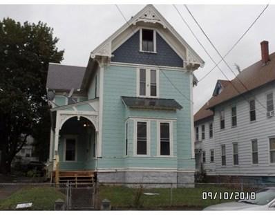 359 Walker St, Lowell, MA 01851 - MLS#: 72392641