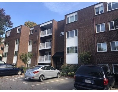31 Jones Ter UNIT 2, Stoughton, MA 02072 - MLS#: 72392652