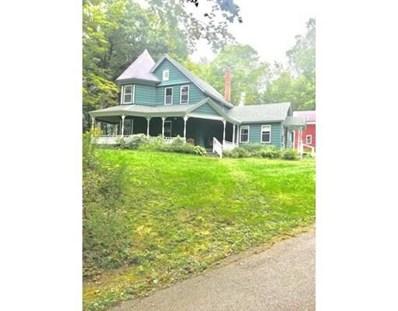 225 Winchester Rd, Northfield, MA 01360 - MLS#: 72392661