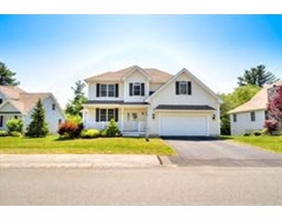 4 Beeston Lane UNIT 12, Methuen, MA 01844 - MLS#: 72392663