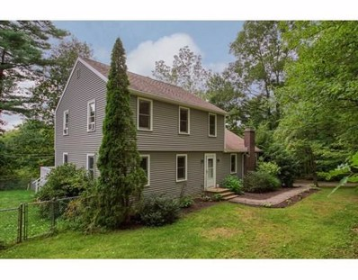 171 Northwest Rd, Spencer, MA 01562 - MLS#: 72392683