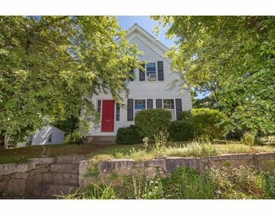 11 Fruit Street, Holliston, MA 01746 - MLS#: 72392702