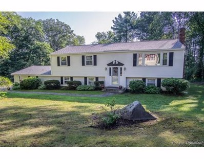 8 Kathleen Drive, North Andover, MA 01845 - MLS#: 72392728