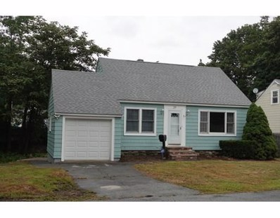 29 Marlboro St, Lawrence, MA 01843 - MLS#: 72392742
