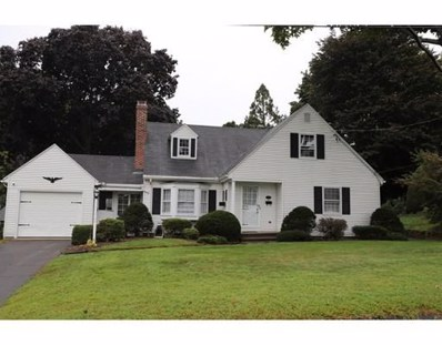 10 Riverdale Road, Enfield, CT 06082 - MLS#: 72392743