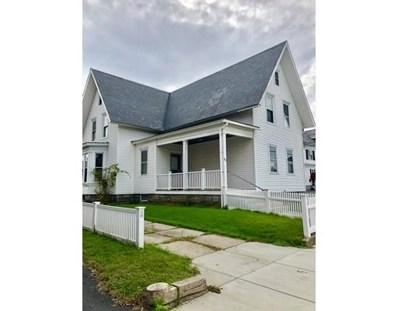 554 Fletcher St, Lowell, MA 01854 - MLS#: 72392745