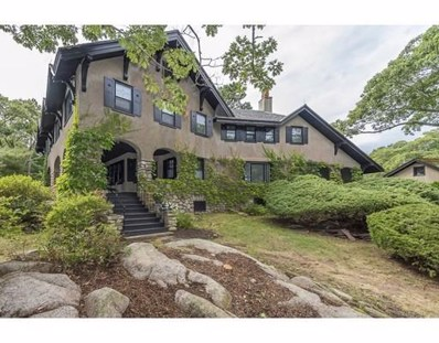 138 South Street, Rockport, MA 01966 - MLS#: 72392782