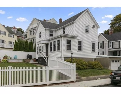 73 Crystal Cove Avenue, Winthrop, MA 02152 - MLS#: 72392783