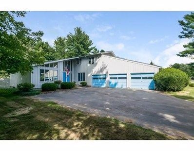 6 Christopher Dr, Westfield, MA 01085 - MLS#: 72392785