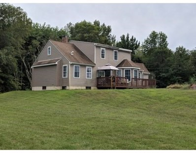 64 Old Southbridge Rd., Oxford, MA 01540 - MLS#: 72392794
