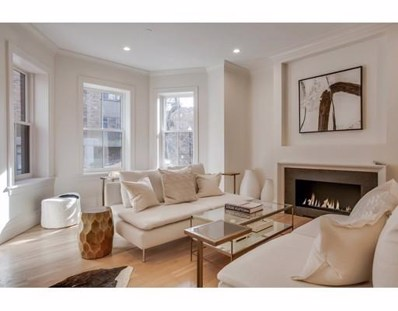 67 Saint Botolph UNIT 1, Boston, MA 02116 - MLS#: 72392795
