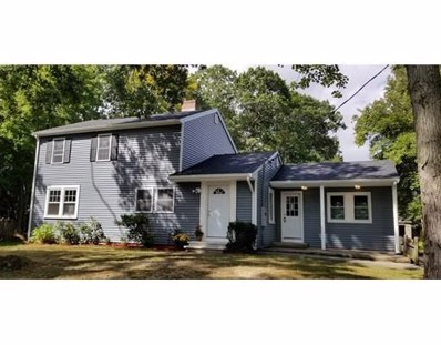 199 Rice Ave, Rockland, MA 02370 - MLS#: 72392803