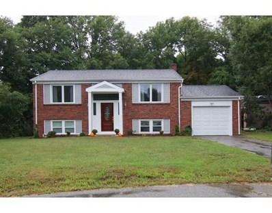 75 Boardman Lane, Attleboro, MA 02703 - MLS#: 72392884