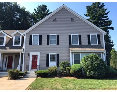 35 Bellwood Cir UNIT 35, Bellingham, MA 02019 - MLS#: 72392895