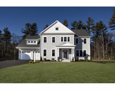8 Studley Farm Road, Scituate, MA 02066 - MLS#: 72392912
