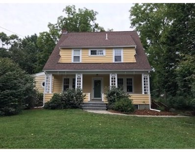 402 Main St, Acton, MA 01720 - MLS#: 72392913