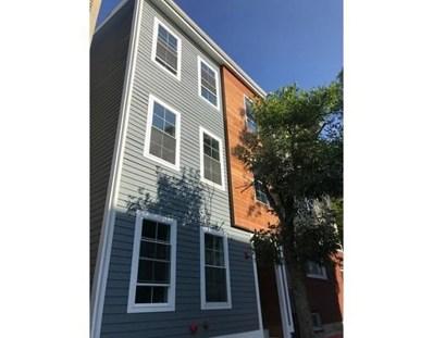 50 Putnam Street UNIT 1, Boston, MA 02128 - MLS#: 72392917
