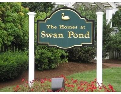 167 Clear Pond Dr UNIT 167, Walpole, MA 02081 - MLS#: 72392942