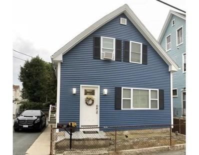 62 Fair St, New Bedford, MA 02740 - MLS#: 72392944