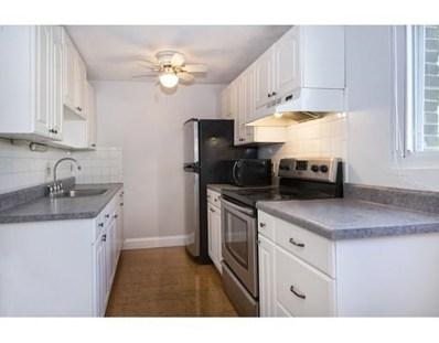 7 Woodcrest Ct UNIT 1, Weymouth, MA 02190 - MLS#: 72392956