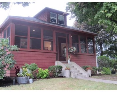 39 Brook St, Medfield, MA 02052 - MLS#: 72392966