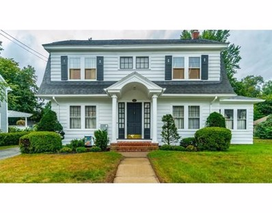 43 Greenacre Avenue, Longmeadow, MA 01106 - MLS#: 72392967