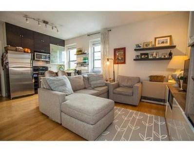 155 Cottage St UNIT 5, Boston, MA 02128 - MLS#: 72392984